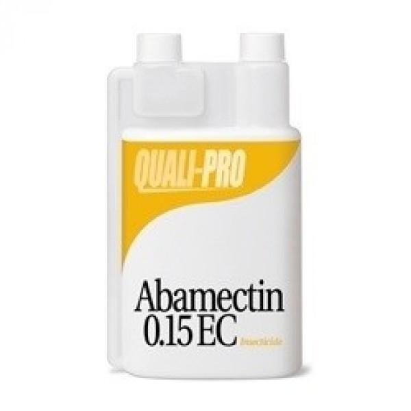 Abamectin  15EC Miticide