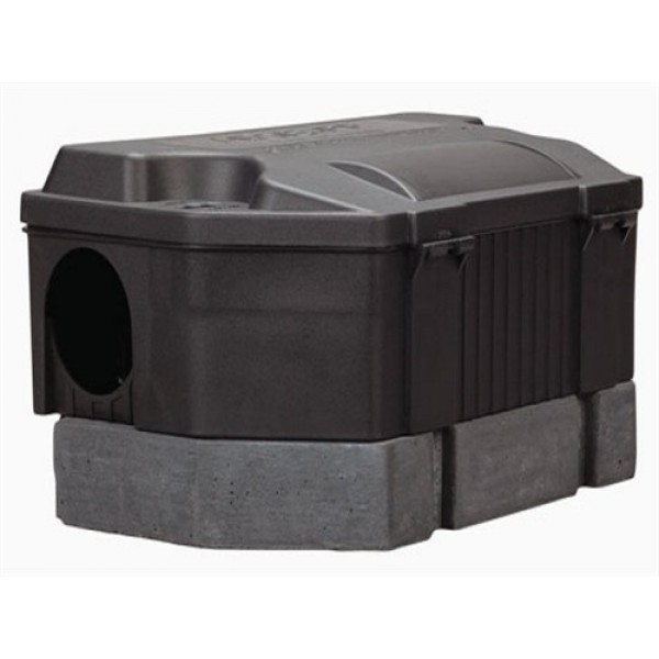 Aegis Anchor Rat Bait Station