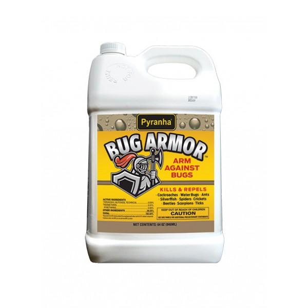 Pyranha Bug Armor Mosquito Misting Concentrate