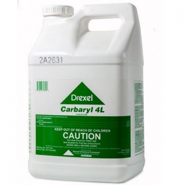 Carbaryl 4L Insecticide (Sevin)