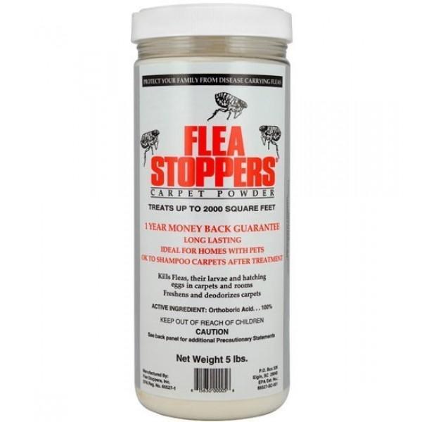 Flea Stoppers