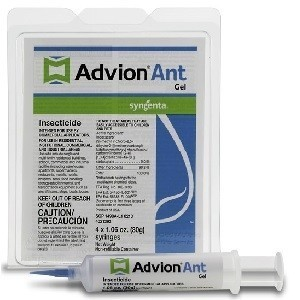 Advion Ant Gel Bait