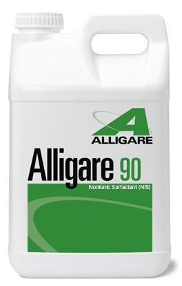 Alligare 90 Nonionic Surfactant Wetting Agent
