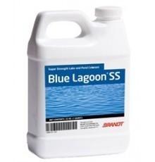 Blue Lagoon Pond Dye