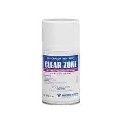 Clear Zone Metered Pyrethrins Spray III