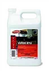 Viper RTU Bed Bug Insecticide