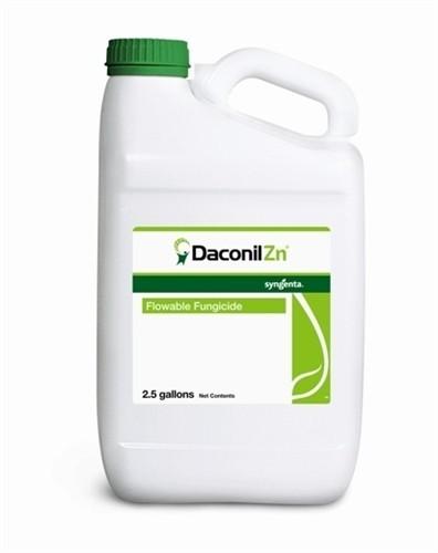 Daconil ZN Fungicide
