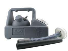 2250 Electronic Duster (15015605)