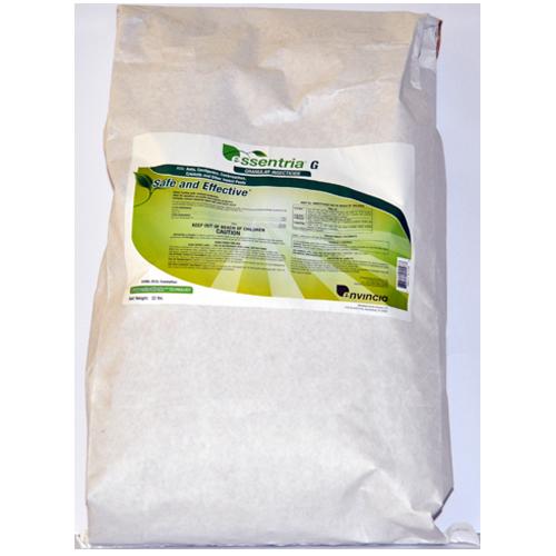 Essentria G Granule Insecticide
