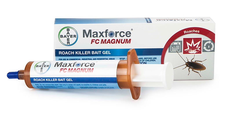 Maxforce Magnum Roach Gel Bait