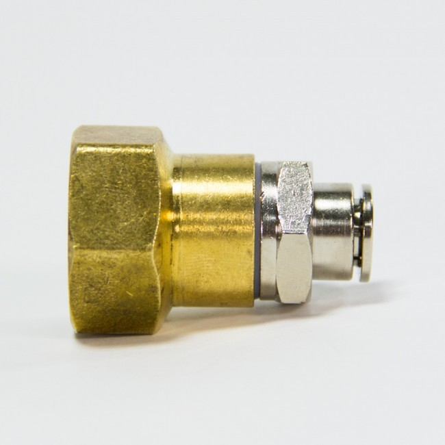 Hose Bib adapter for all Gen 3 systems