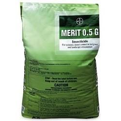 Merit Granules Turf Insecticide
