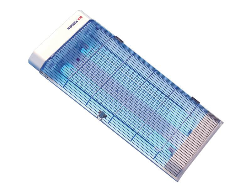 Nemesis CM Professional Insect Electrocutors