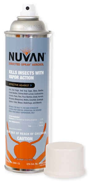 Nuvan Directed Spray