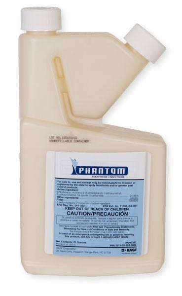 Phantom Insecticide Chlorfenapyr