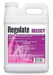 Regulate Select