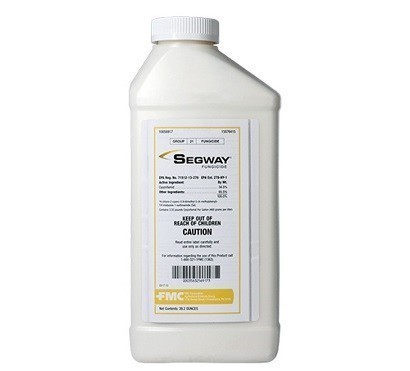 Segway Fungicide