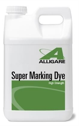 Super Marking Dye Spray Indicator