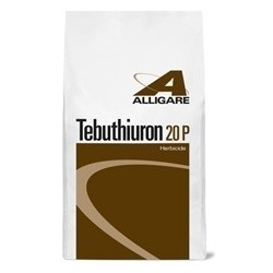 Tebuthiuron 20P Herbicide Spike