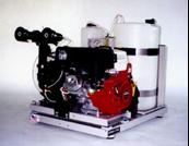 TYPHOON II 2985 COLD ULV FOGGER