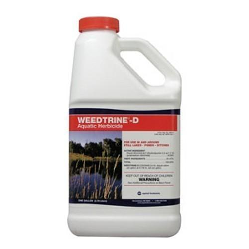 Weedtrine D Aquatic Herbicide