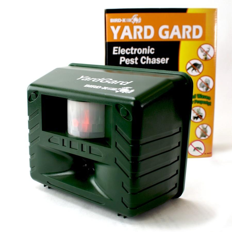 Yard Gard Ultrasonic Pest Repeller