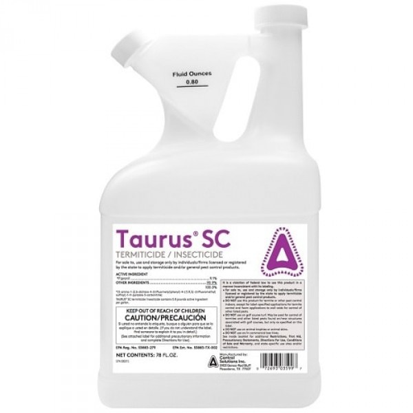 Taurus Sc Insecticide Termiticide Solutions Pest Lawn Solutions Pest Lawn