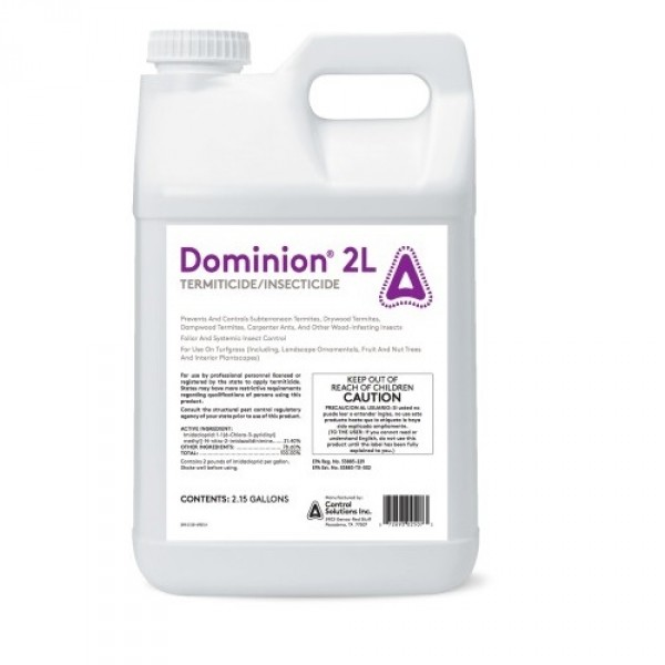 dominion fruit tree vegetable control solutions