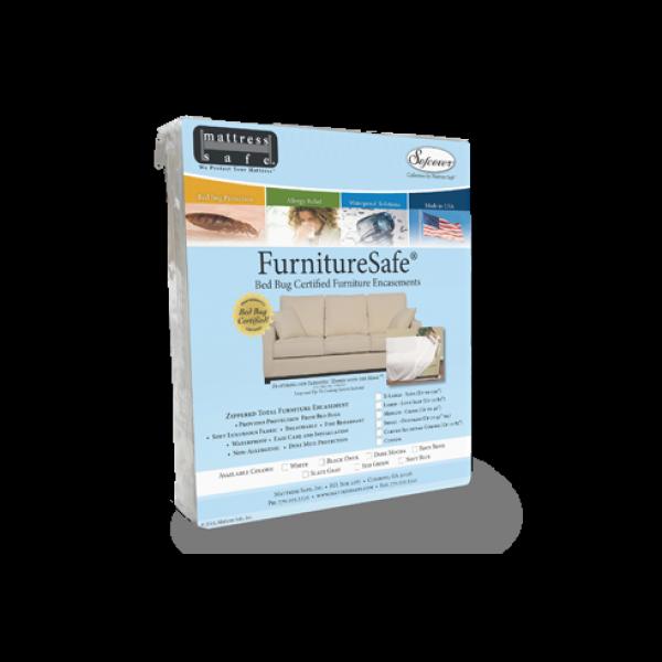 Mattress Safe Furniture Encasement Large Love Seat