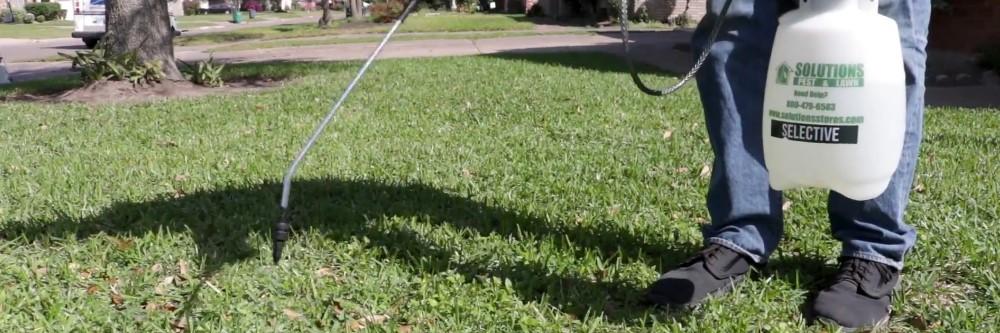 Certainty Turf Herbicide